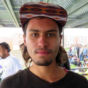 Julian Esteban Ramirez Romero Profile