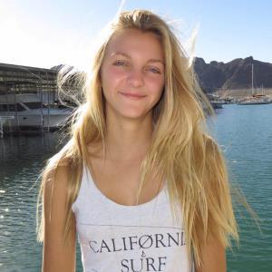 Zoe Luquette Profile