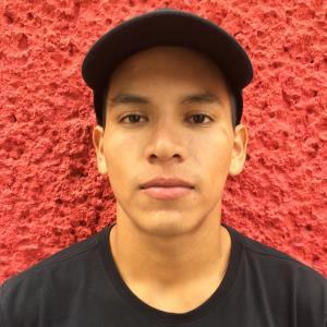 Andy Camacho