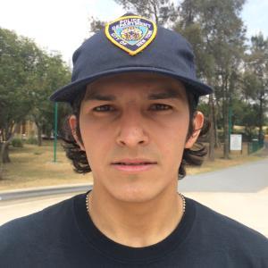 Emmanuel Gomez Hurtado