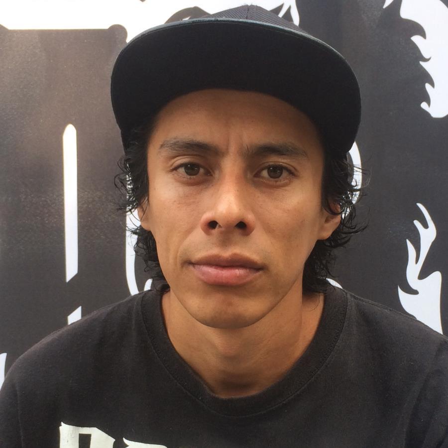 Miguel Ruiz Zamudio Headshot Photo
