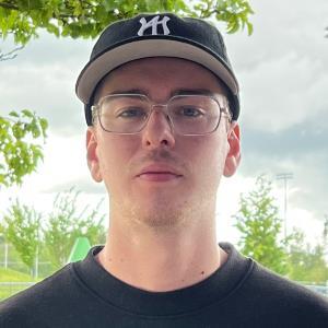 Cam MacGregor Profile
