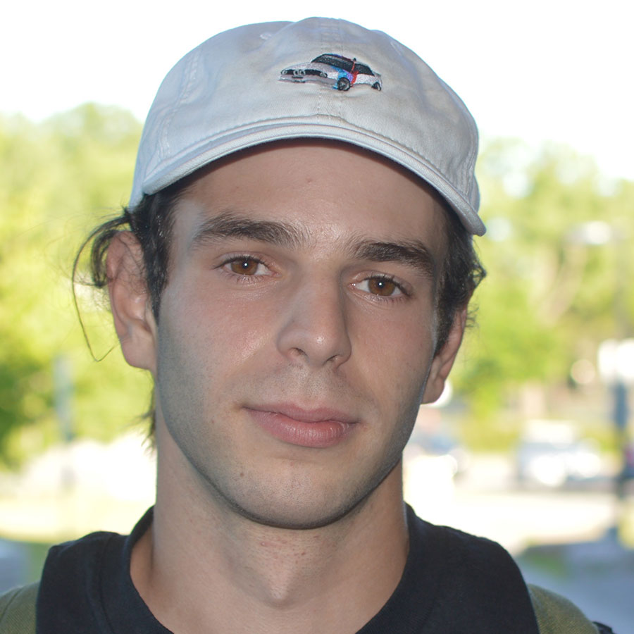 Jon Cosentino Headshot Photo
