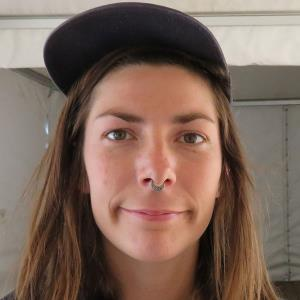 Chloé Bernard