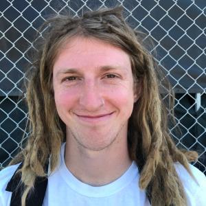Zach Newman