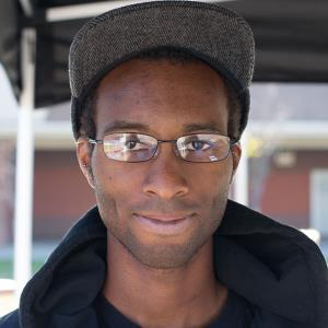 Isaiah Johnson