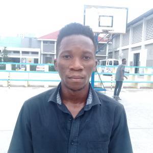 James Komba