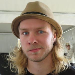 Magnus Hanehoj