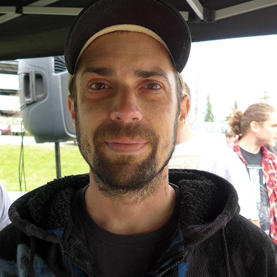 Dan Mayer Headshot Photo