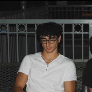 Joshua Benayoun