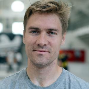 Pete Ruikka