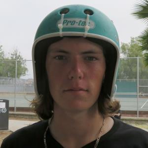 Justin Woodward Profile