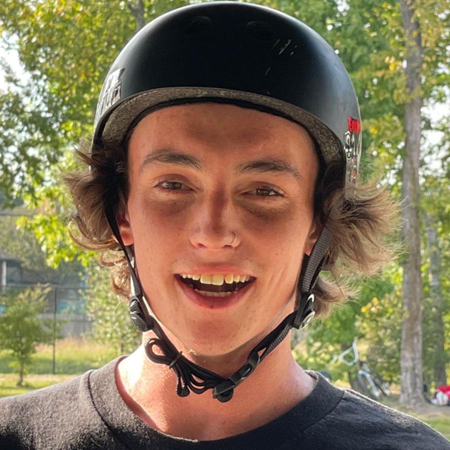 Preston Okert Headshot