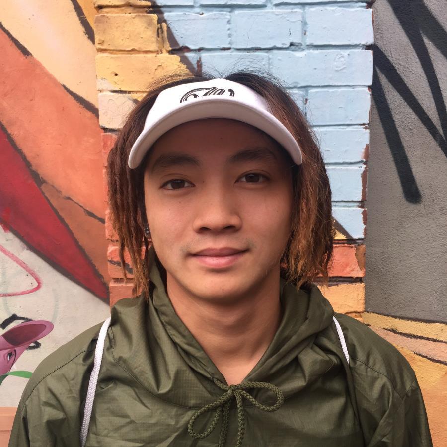 Daisuke Nakaura Headshot Photo