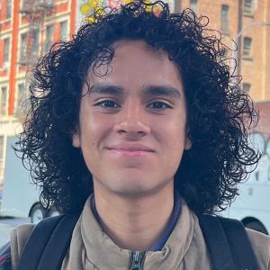 David Mejia