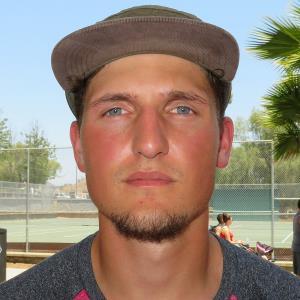 Jeffrey Oehri Profile