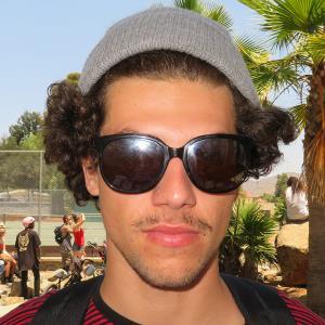 Nick Krauer Profile