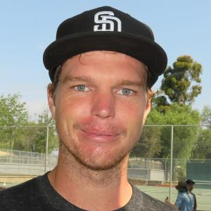 Kevin Braden Profile