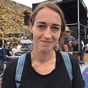 Erica Caballero