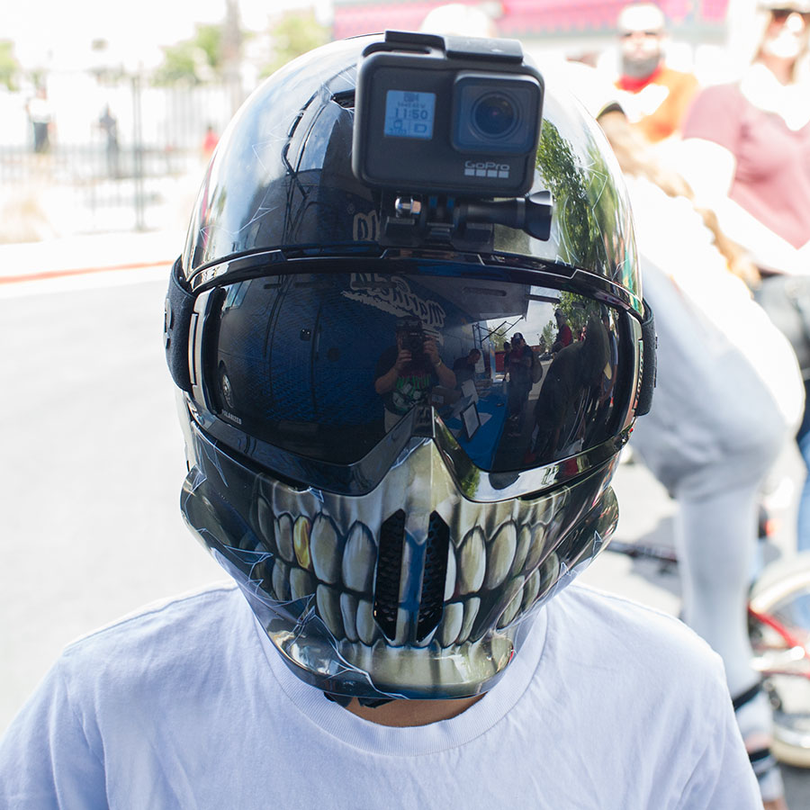 Cash Jackson Headshot Photo
