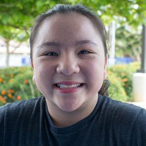 Megan Vu