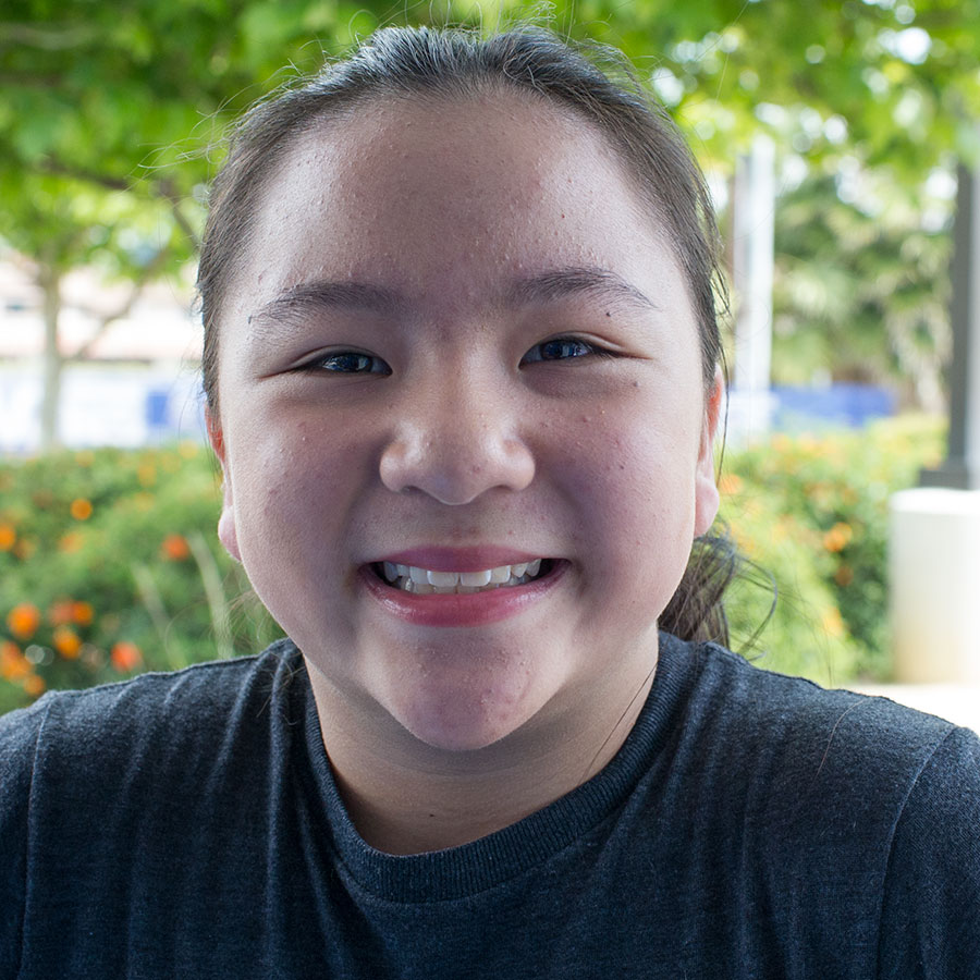 Megan Vu Headshot Photo