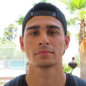 Michael Harkous Profile