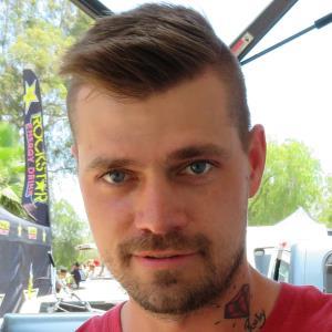 Lucas Hastay Profile