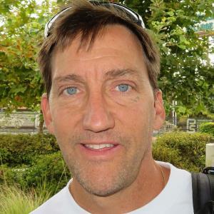 Garry Shuck