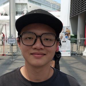 Rocky Chann