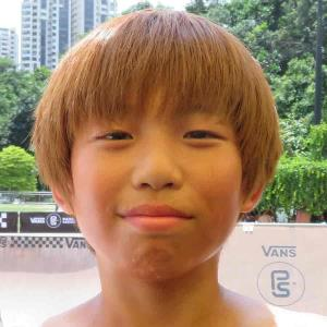 Kim Donguk Profile