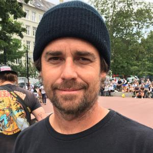 Al Boglio Skateboarder Profile