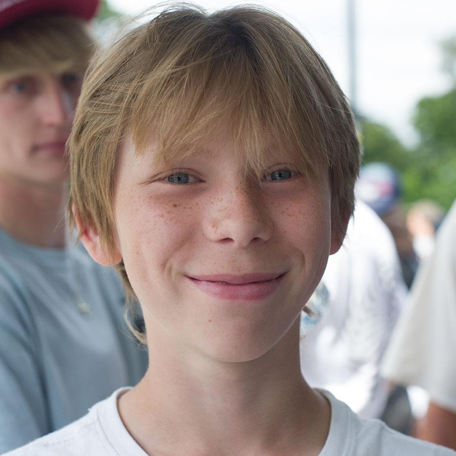 Noah Vester Headshot