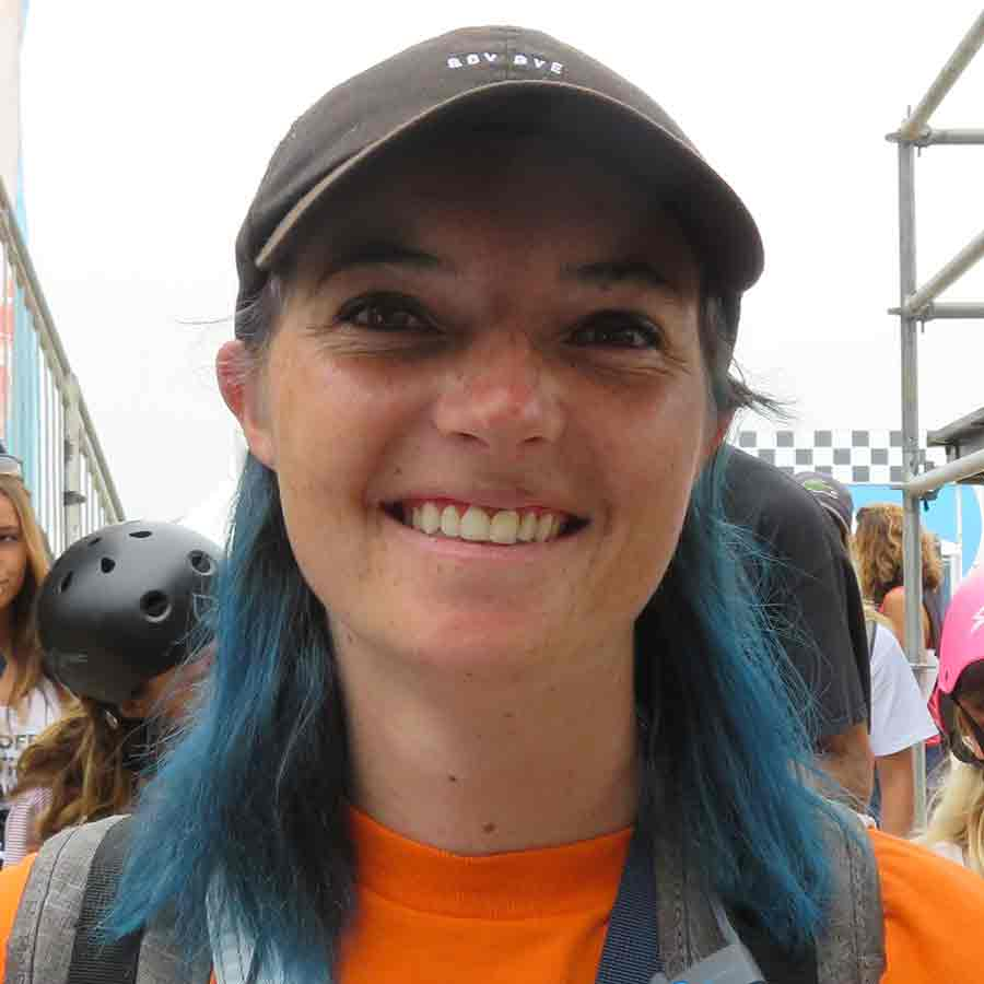 Kristina Scott Headshot Photo
