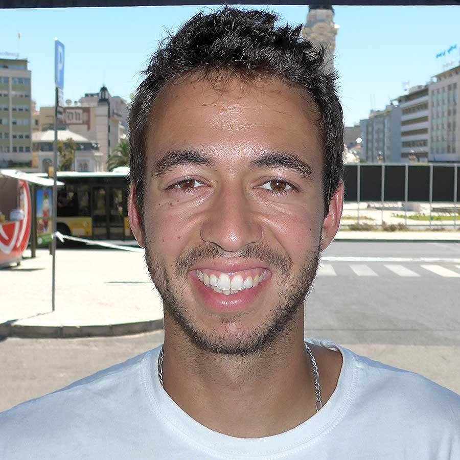 Joao Neto Headshot