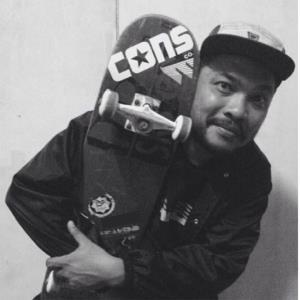 Mariss Khan bin Mer Amanullah Khan aka STINGKY from Kajang Selangor Skateboarder Profile