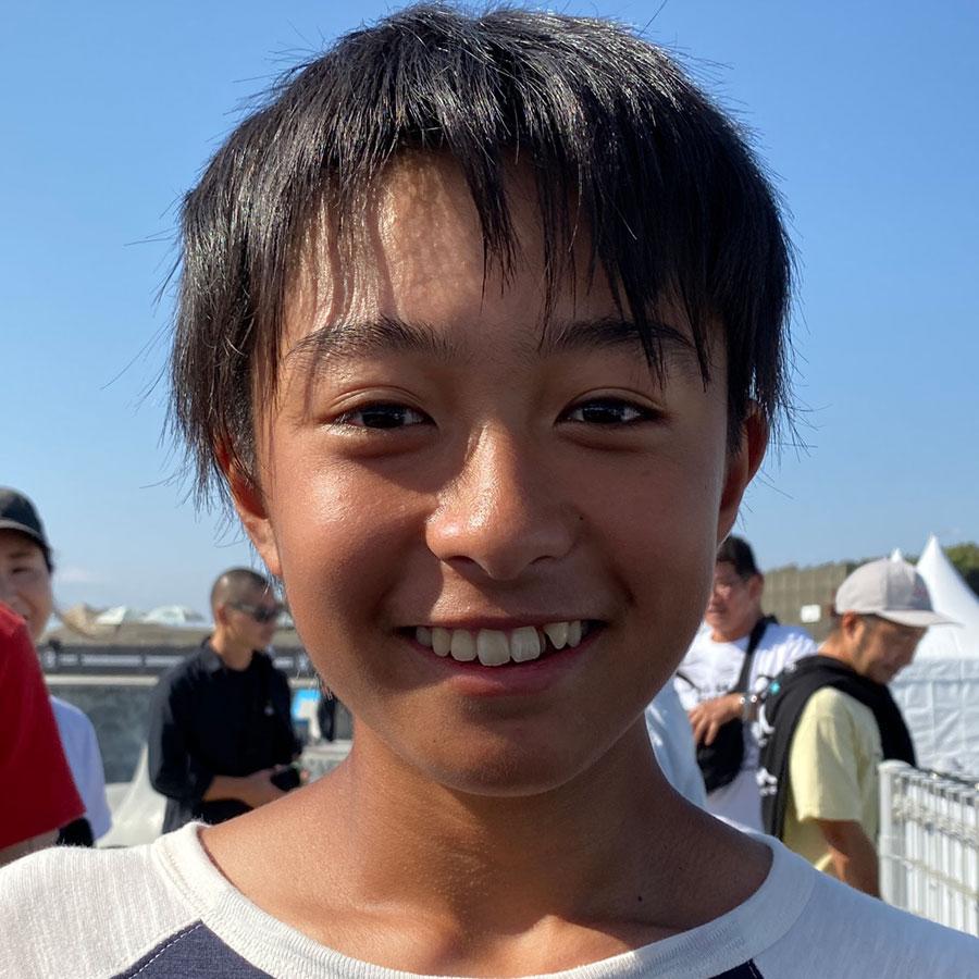 Sota Tsuji Headshot Photo