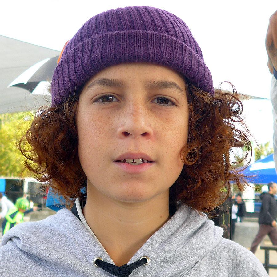 Breno Franco Headshot Photo