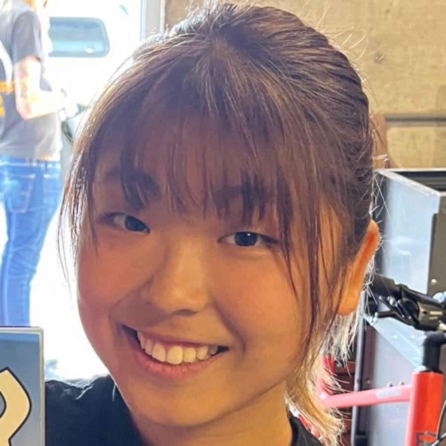 Mami Tezuka Headshot Photo