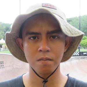Mohd Nazly Bin RoslI Profile