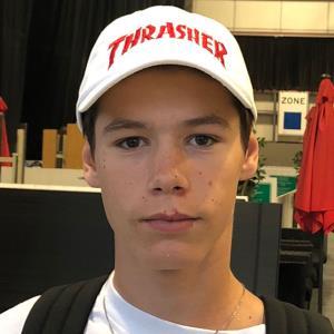 Raphael Seguin Profile