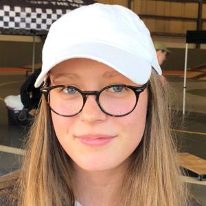 Samantha Secours Profile