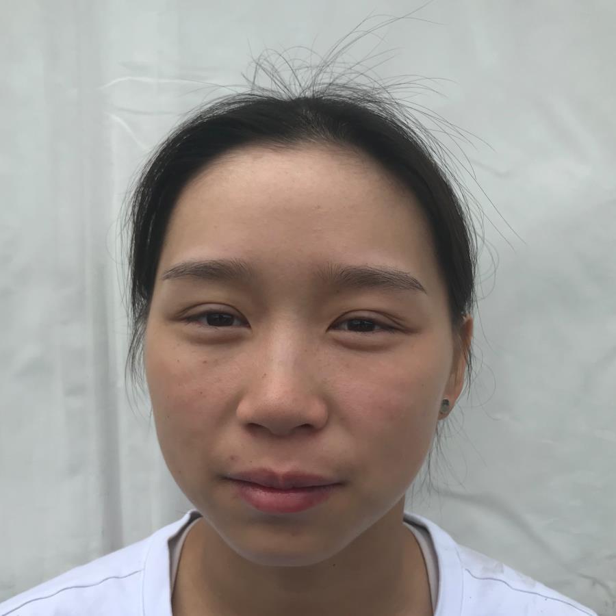 Asta Xin Zhang Headshot Photo