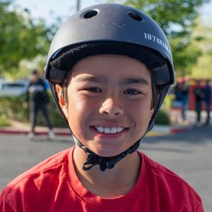 HWJS at Orange, California - Skateboarding Combi Bowl 10 and Under Competition Results