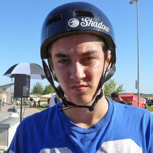 Ryder Galloway