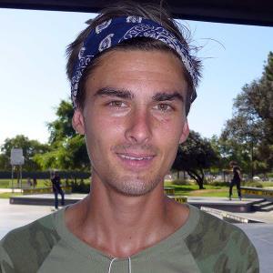 Vinny Scarangello