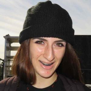 Sierra Rosenzweig