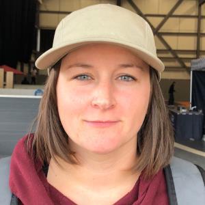 Tamara Jones Profile