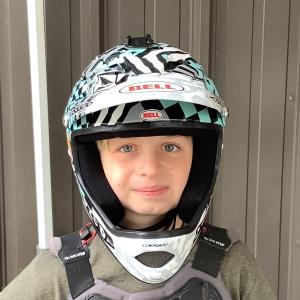 HWJS at Phoenix, Arizona - BMX Park 10 and Under Competition Results