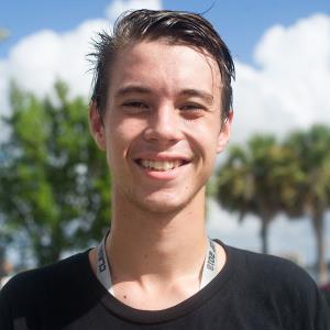 Austin Dodson